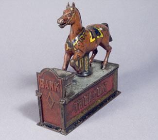 Trick Pony - 1